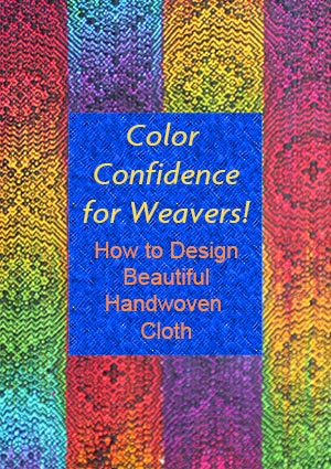 Color Confidence for Weavers