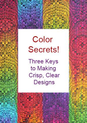 Color Secrets image
