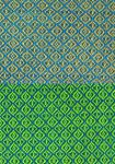 Designing with color and weave structure: How to set the mood of handwoven cloth