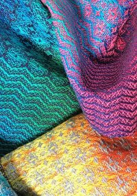 Drawing attention and focus to your cloth: The secrets of saturation!